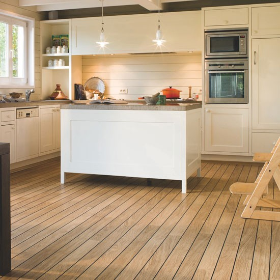 Top 4 Best Kitchen Flooring Options Choose The Best Flooring Options For Kitchens Homesfeed