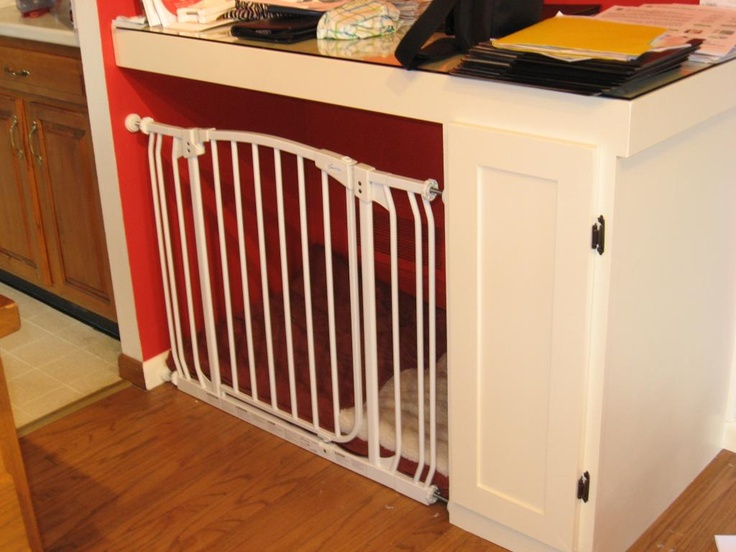 Cute Dog Crates A Part Of Dog Care Guidelines Homesfeed