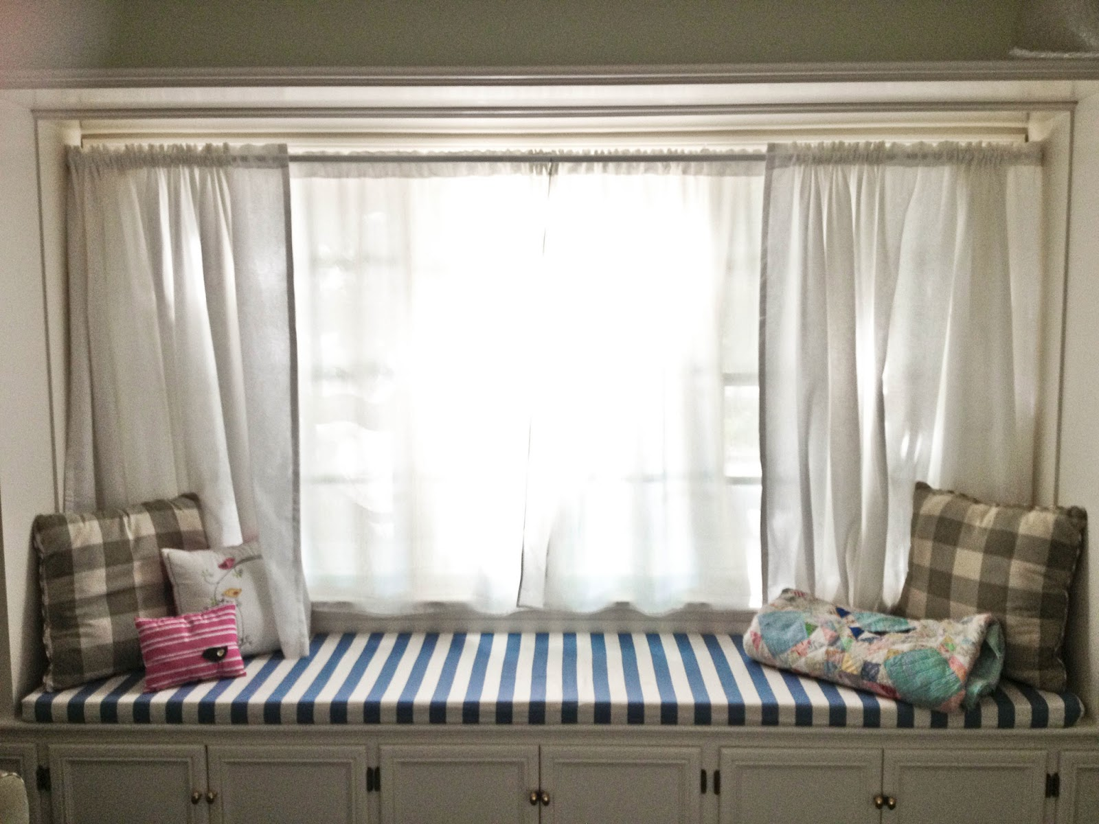 Window Treatments for Wide Windows | HomesFeed