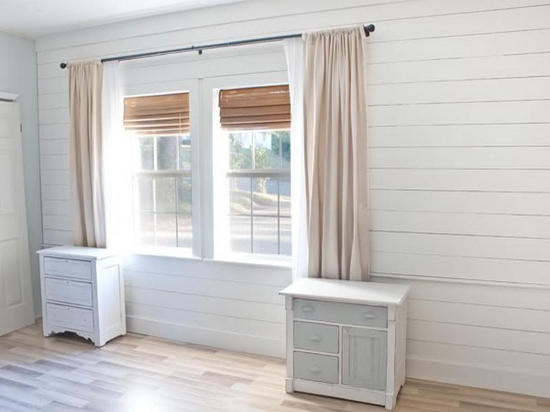 Bedroom Window Treatments. Window Treatment Styles Shading Systems ...