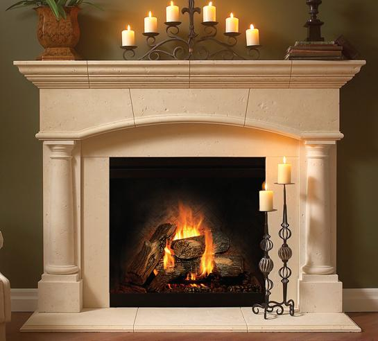 wonderful fantastic fireplace mantel idea with white accent concept ...