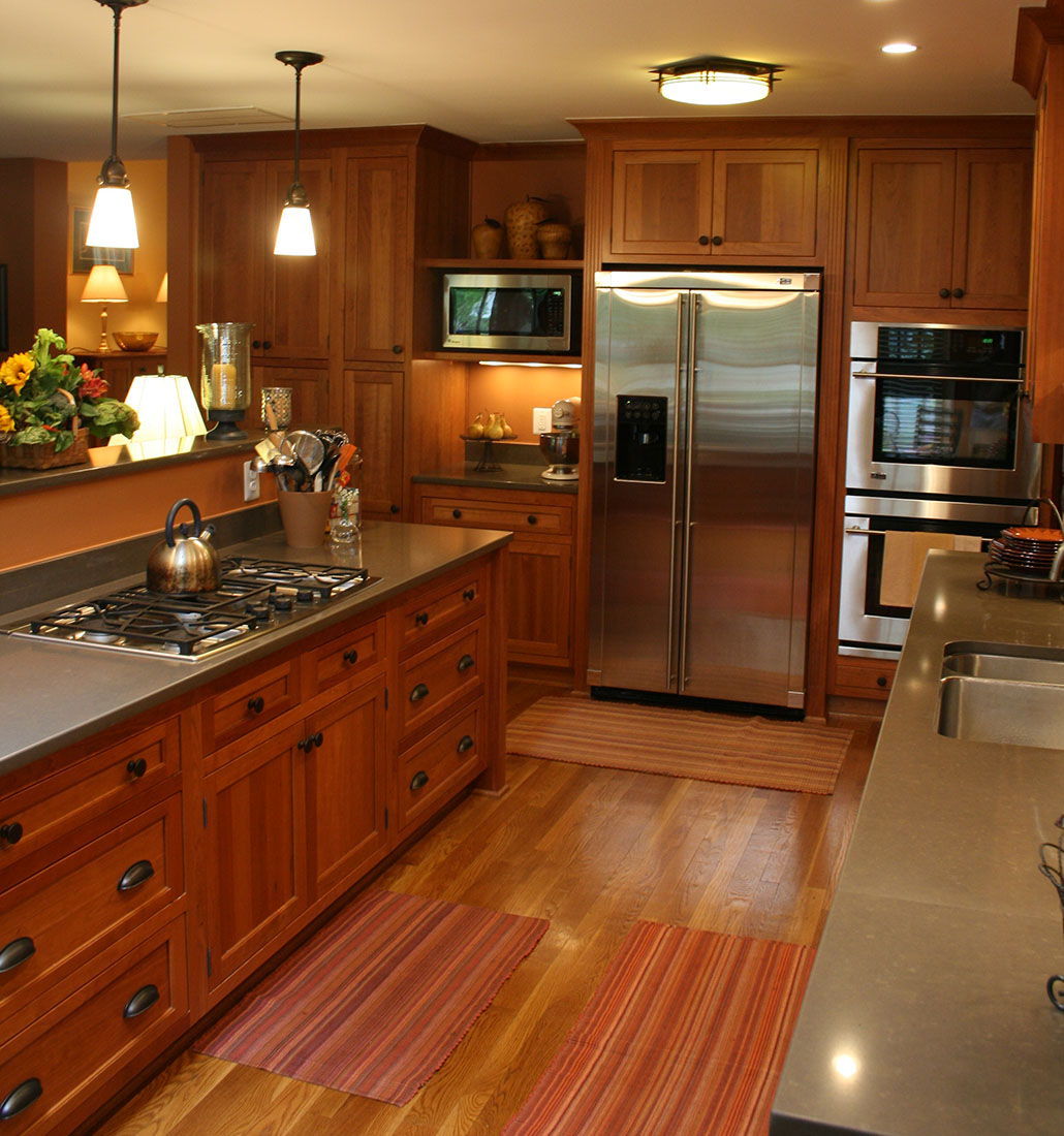 Kitchen remodeling northern va most recommended ones for Kitchen remodel styles