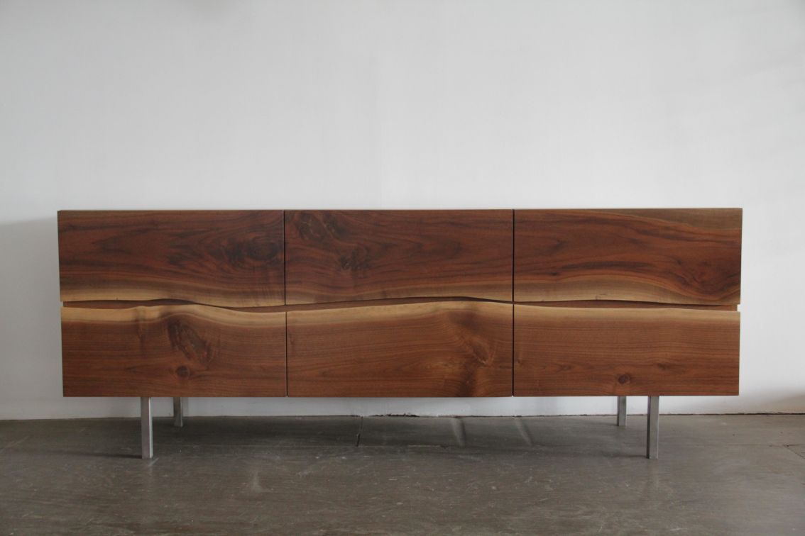 What is a credenza here we have the answer homesfeed for What is contemporary furniture style