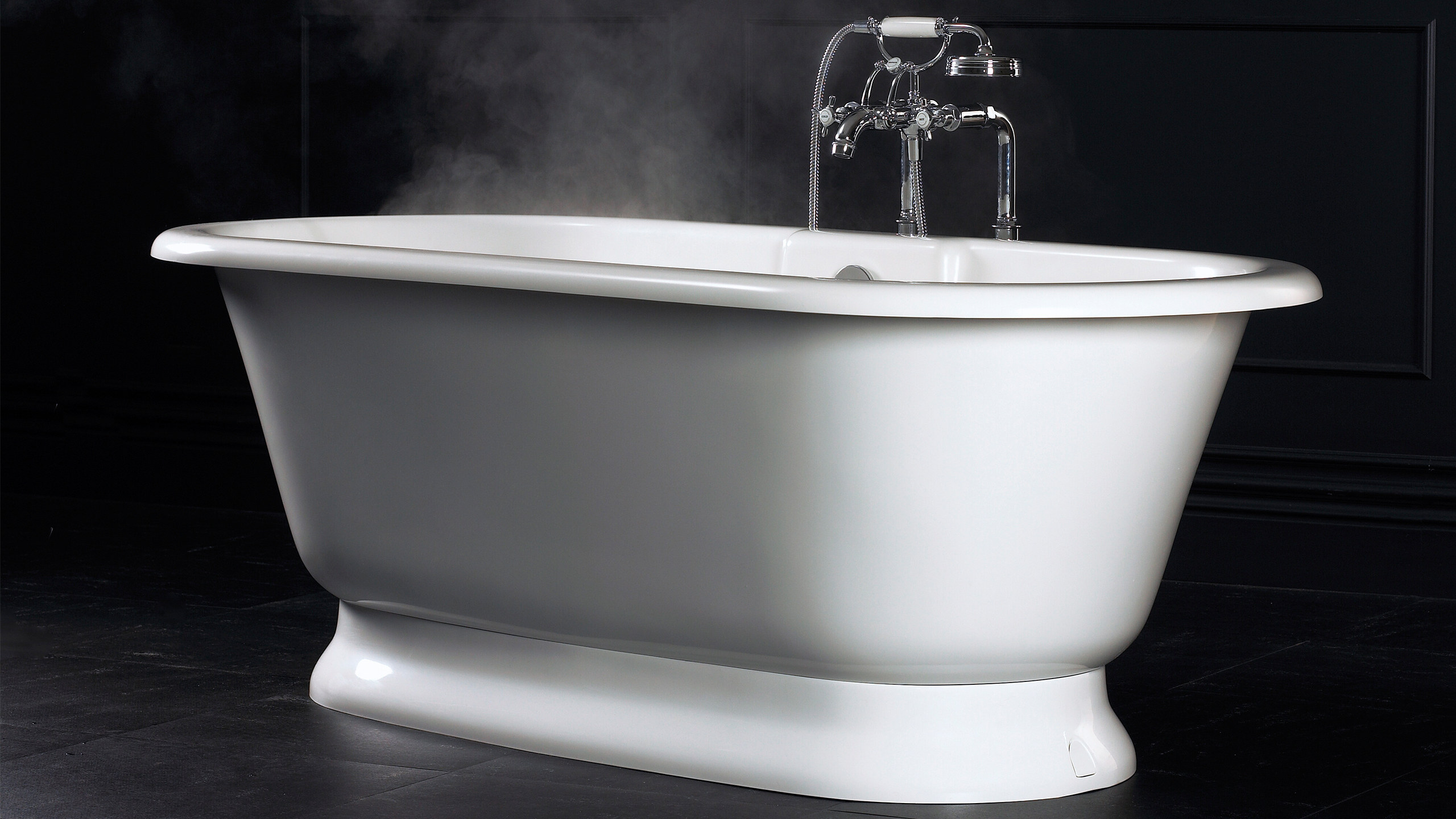 Modern design of victoria and albert tubs for your for New bathtub designs