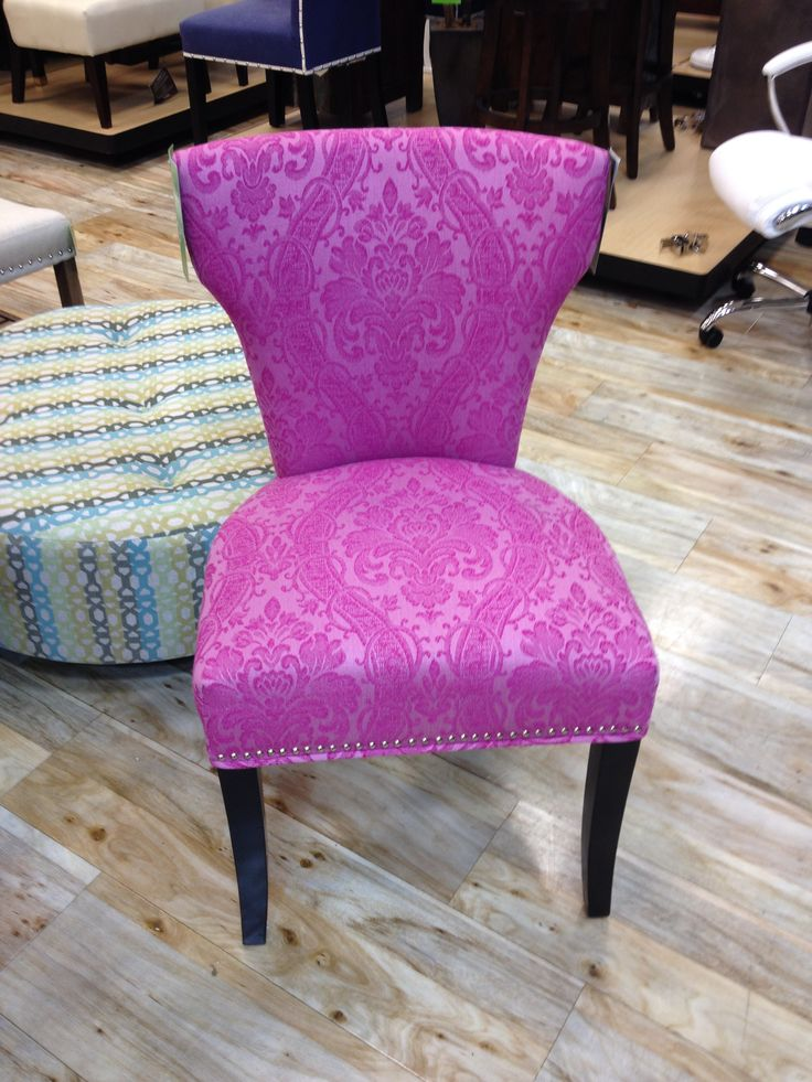 Awesome And Cool Design Of Cynthia Rowley Furniture Homesfeed - Pink Vanity Chair Home Goods - Globorank
