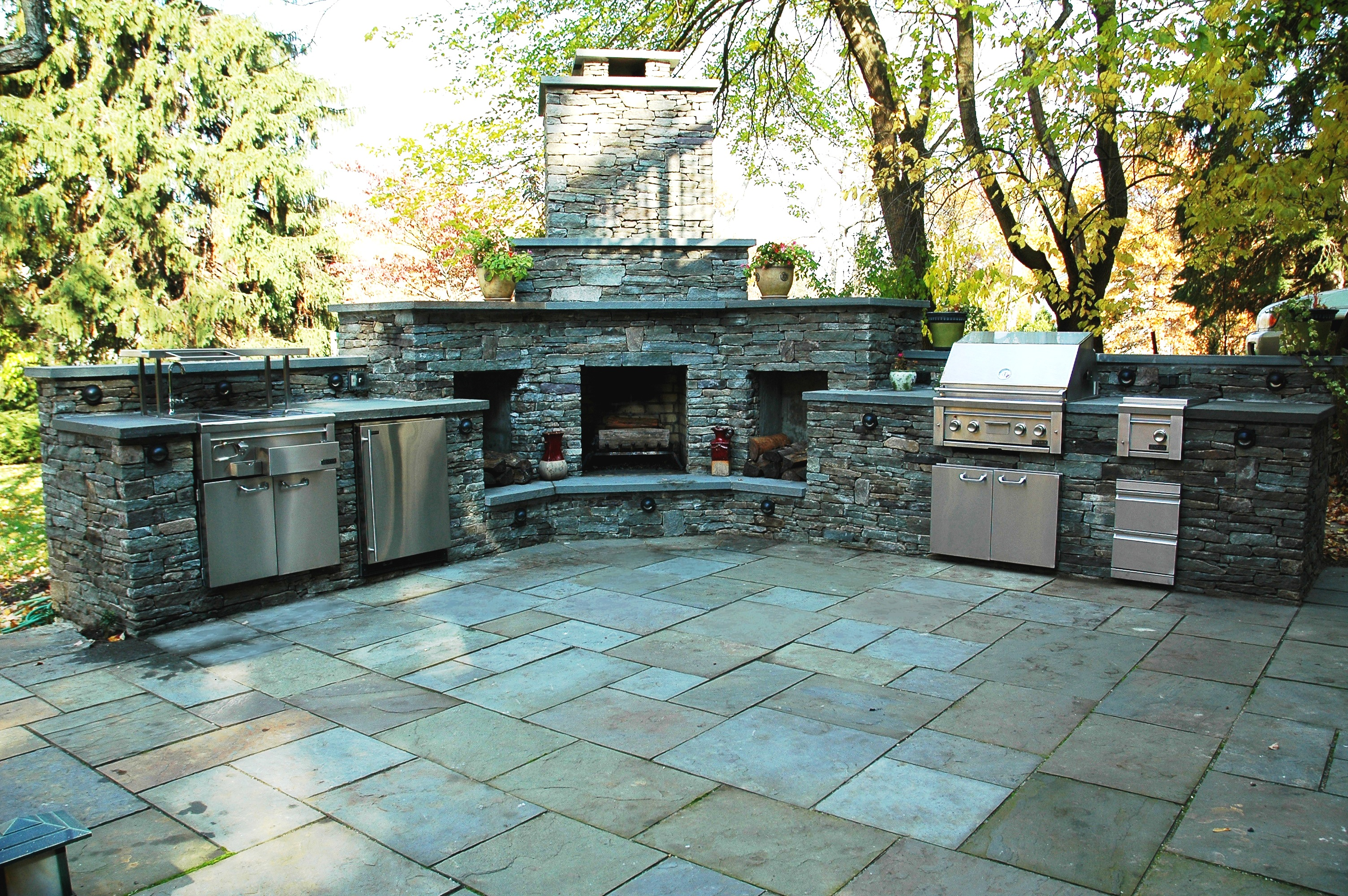 Fabricated Natural Stones: Best Choice for Outdoor Flooring Over ...