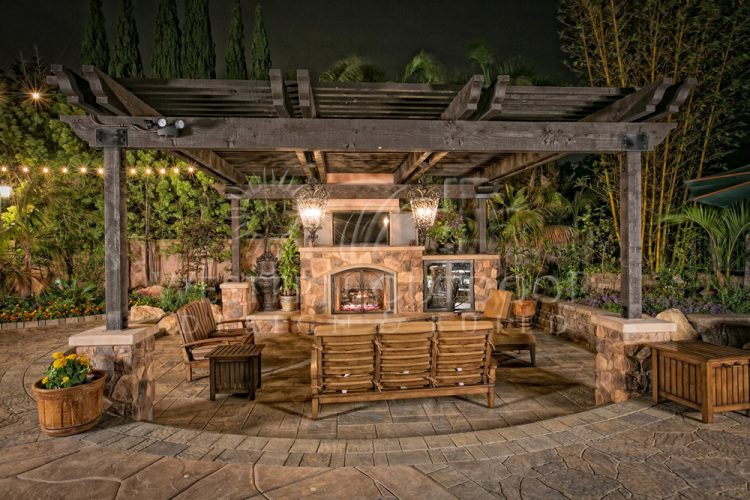 Wooden Patio Covers Give High Aesthetic Value and Best Protection for Patio