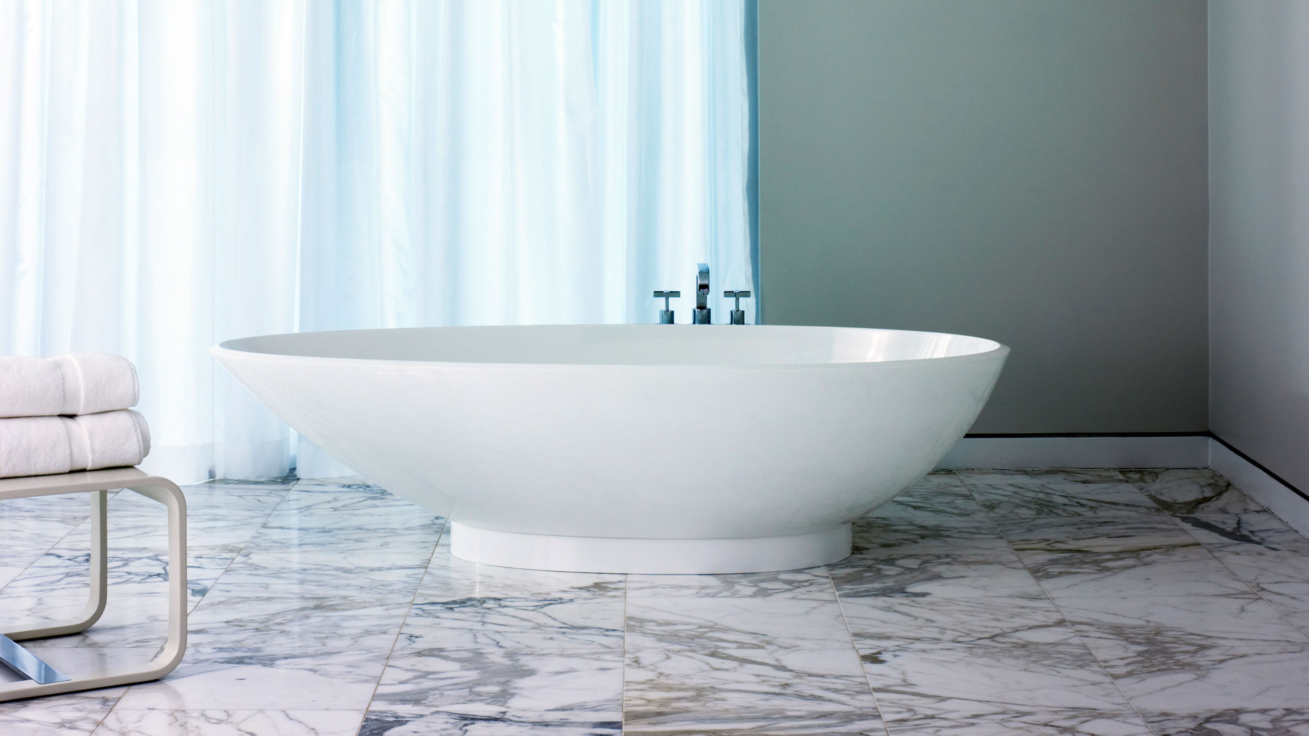 Remodel Your Private Bathroom with Luxurious Victoria and Albert ...