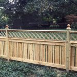 perfect-nice-adorable-cool-semi-creative-wonderful-lattice-fence-design-with-wooden-concept-design-shorter-design-for-large-garden-concept