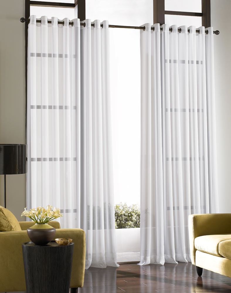 Window Curtains For Living Room Ideas Of Window Treatments For Sliders Homesfeed