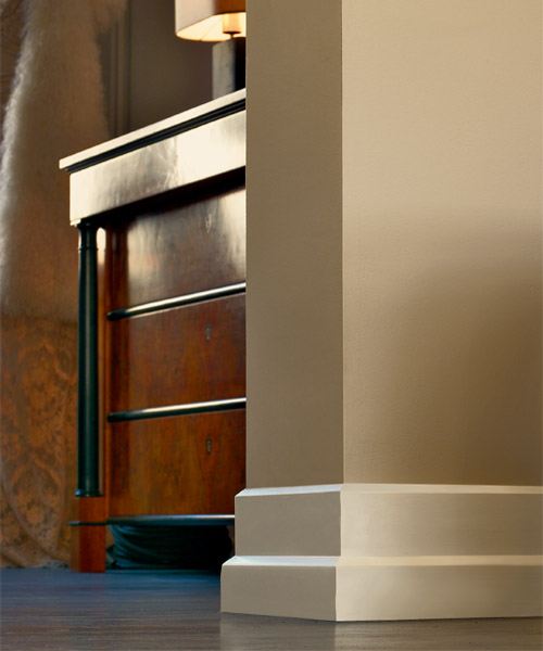 What Baseboards Are In Style: Baseboard Styles And Molding
