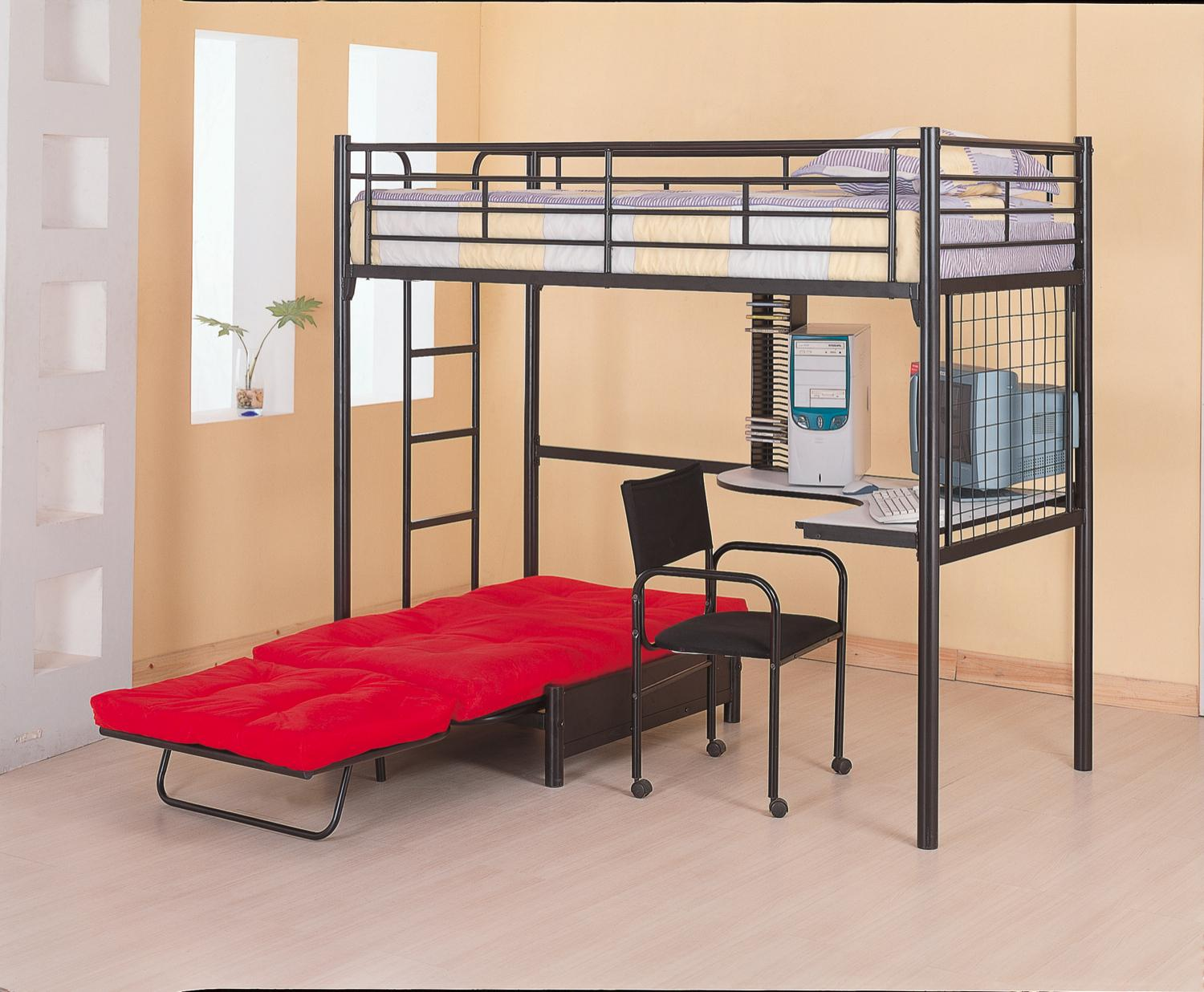 full standart furniture desk beds image size with loft babytimeexpo design underneath of
