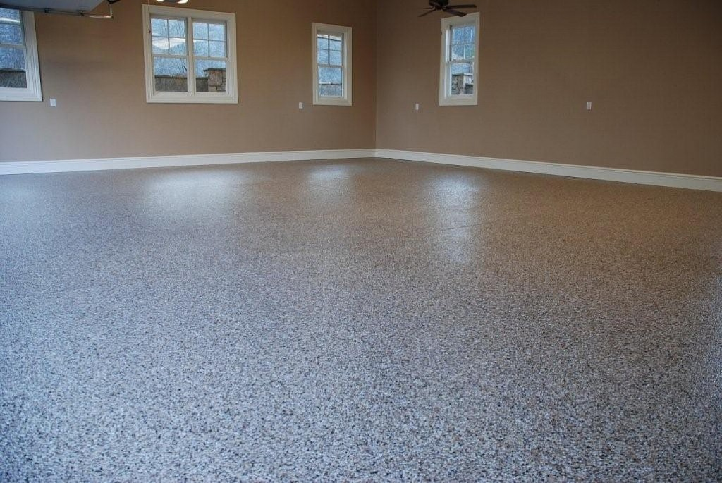 Best Basement Floor Paint A New Look Of Basement Floor