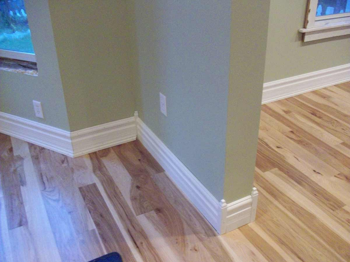 Baseboard Styles and Molding | HomesFeed