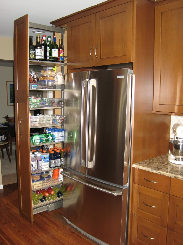 Pull Out Kitchen Shelves Ikea Ikea Pull Out Pantry And Slide Out Pantry Which One Do You Choose