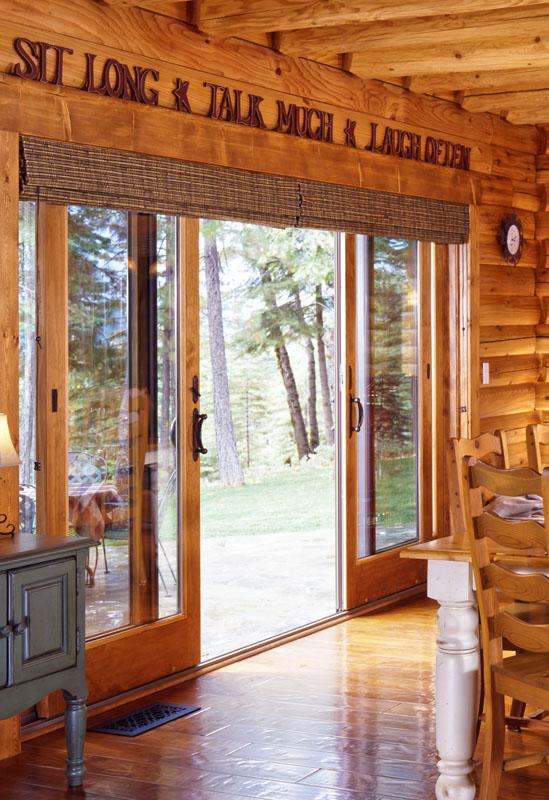 Window Treatment For Sliding Glass Door Homesfeed