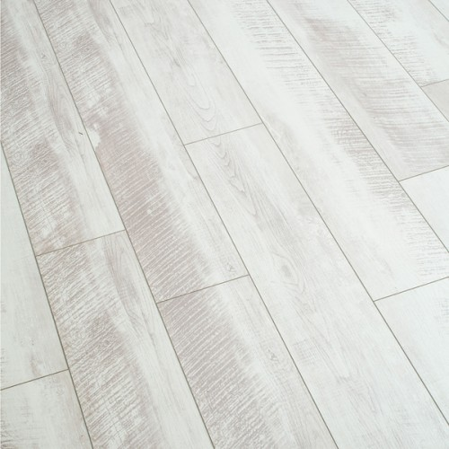 White washed laminate flooring the option for bleached White washed wood flooring