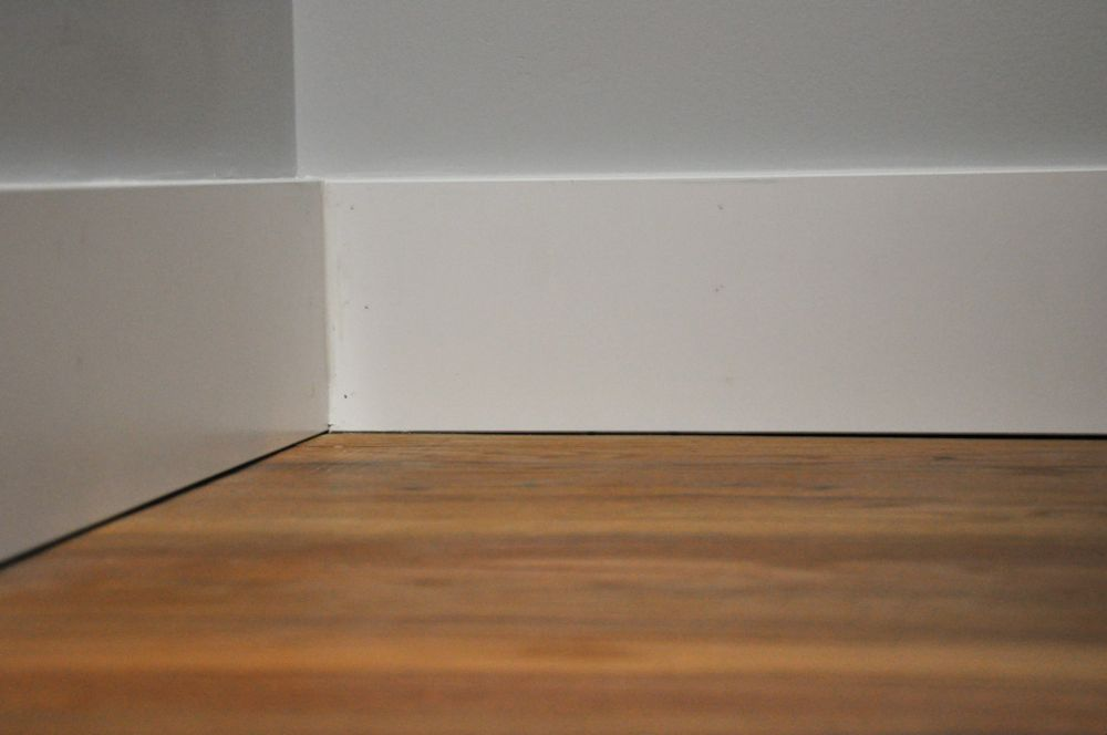 Baseboard Styles And Molding Homesfeed