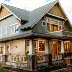 wonderful cool amazing nice adorable elegant craftsman style house with nice wooden wall conceto with nice indoor lighting