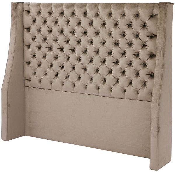 ip standing headboard prepac free king cherry storage bookcase edenvale