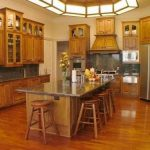 Large-kitchen-islands-with-seating-and-nice-classic-adorable-coolest-great-storage-with-wooden-brown-coloring-choice-design