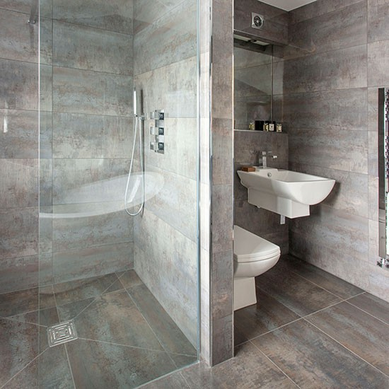 Ideal walk in shower dimensions homesfeed for Walk in shower plans and specs