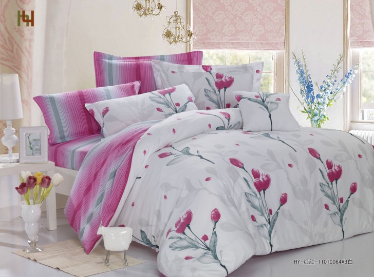 Beautiful Elegant Bed Sheet Choices For Bedroom Homesfeed