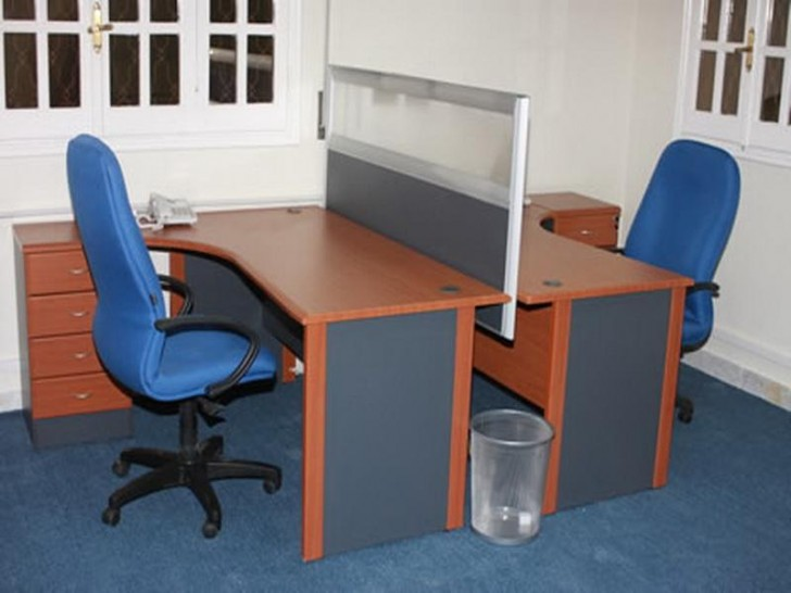 adorable cool siple small nice great two person. Wonderful Concept of 2 Person Desks for Home   HomesFeed