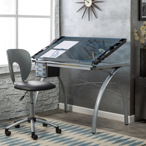 Various Modern And Classic Drafting Table Design For