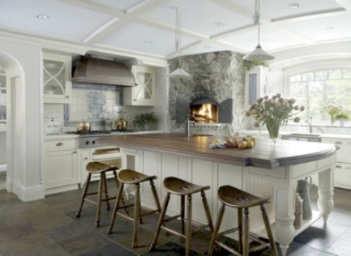 Large Kitchen Island Ideas With Seating catskill open shelf white kitchen trolley 23 kitchen storage