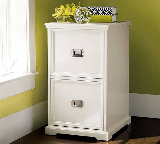 Attractive Adorable Nice Modern Creative Cool Graceful White Filing