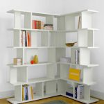 adorable-nice-pure-white-larg-modular-elegant-Bookshelf-Room-Divider-Corner-Argentinahome-with-nice-white-wooden-coloring-concept