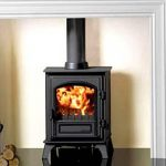 adorable-nice-wonderful-small-cool-wood-burning-stove-with-small-nice-modern-with-large-long-chimney-concept-design