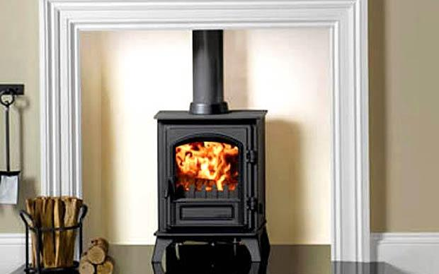 adorable-nice-wonderful-small-cool-wood-burning-stove- - Modern Design Of Wood Burning Stove For Homes HomesFeed