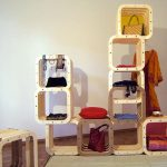 amazing-nice-simple-large-adorable-modular-coat-rack-for-small-space-with-wooden-concept-and-nice-design-of-modern-design