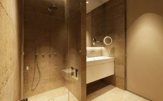 attractive-nice-adorable-simple-wonderful-built-in-shower-with-small-narrow-shower-design-with-simlpe-fixture-design-with-small-sink-728x404