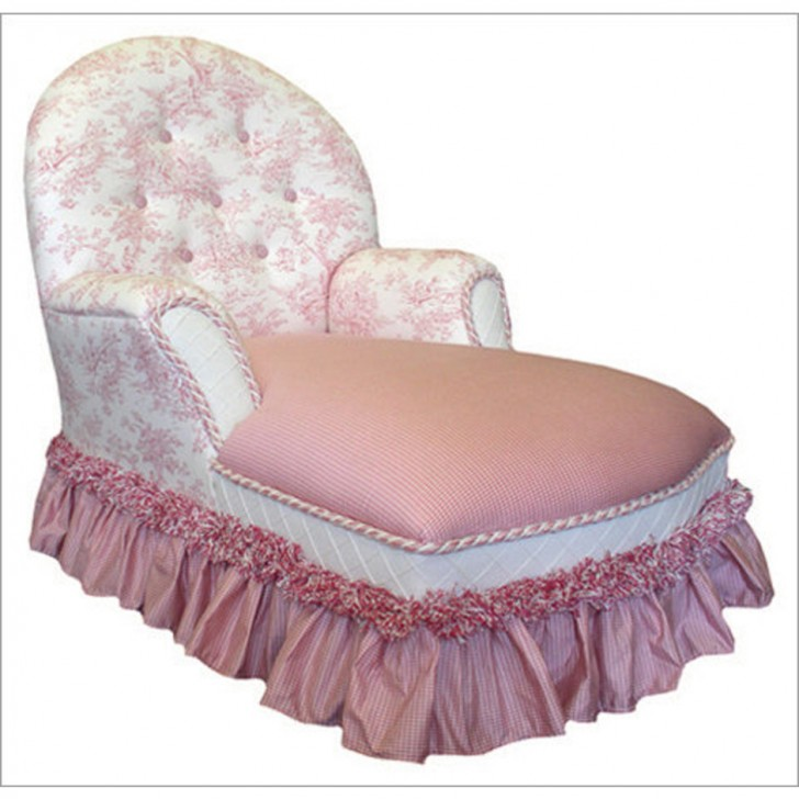 Small creative and the best choice of comfy chairs for for Baby chaise lounge