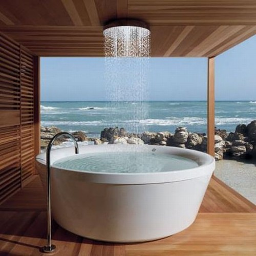 Merveilleux Cool Traditional Nice Amazing Elegant Japanese Soaking Tub