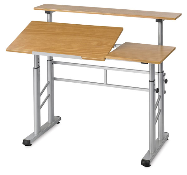 Various modern and classic drafting table design for sketch maker homesfeed - Drafting table designs ...