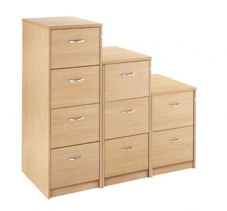 furniture the best choice of wood file cabinet for your home office