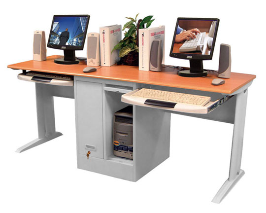 Wonderful Concept of 2 Person Desks for Home