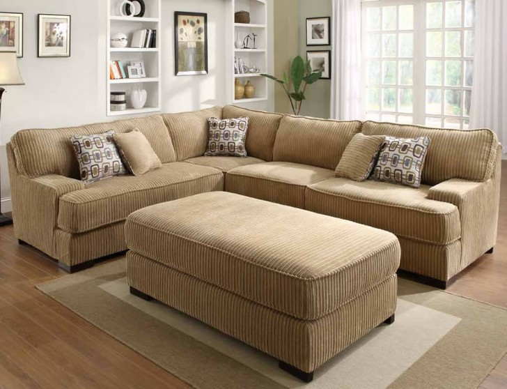 Where To Find A Nice Sectional Couch: The Best Choices Of Sectional Sofa For Your Living Room