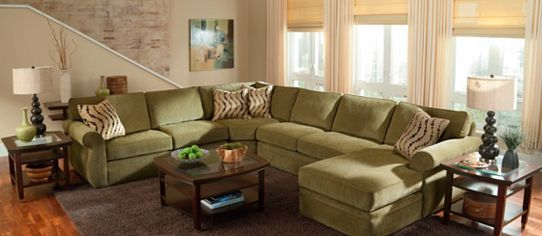 Large Nice Adorable Cute Fantastic Best Sectional Sofa