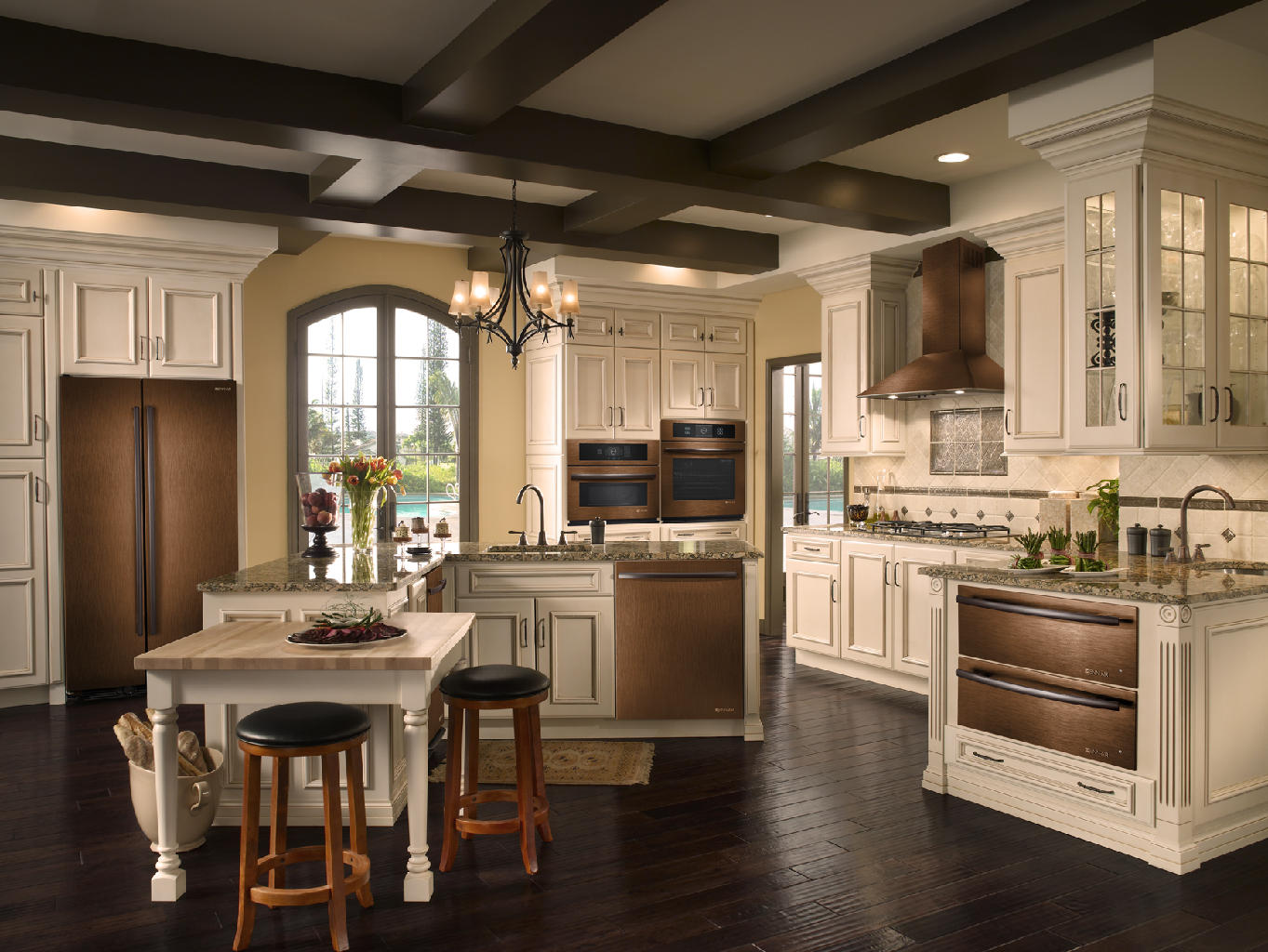 Oil Rubbed Bronze Appliances: Most Stylish Kitchen Appliances ...