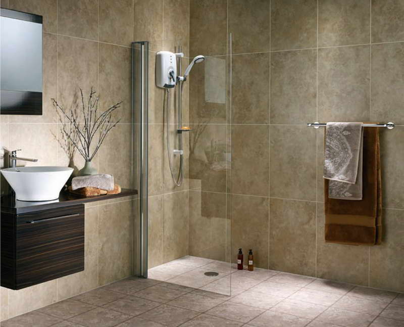 Ideal Walk In Shower Dimensions Homesfeed