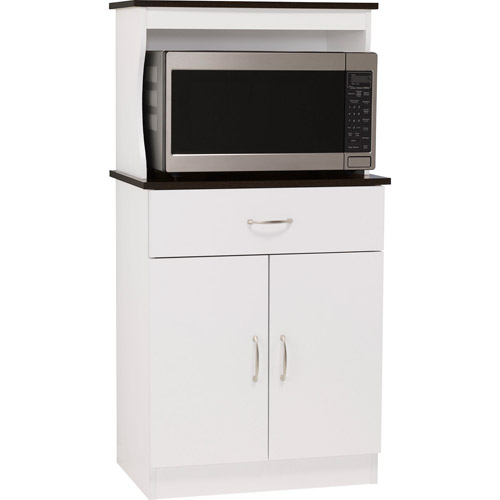 Selecting Your Favorite Microwave Cart Design Homesfeed