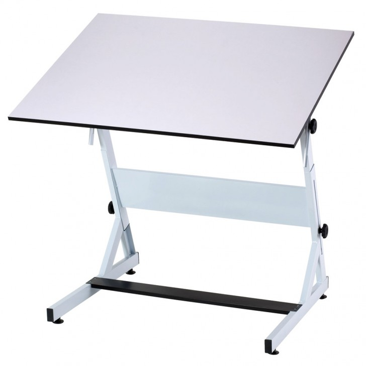 Various Modern And Classic Drafting Table Design For Sketch Maker HomesFeed