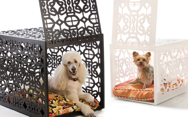 Beautiful Nice Adorable Cool Awesome Designer Dog Crate With