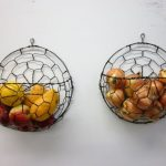 nice-adorable-cool-wonderful-compact-wall-mounted-fruit-basket-with-small-concept-and-for-single-small-fruit-storage-design