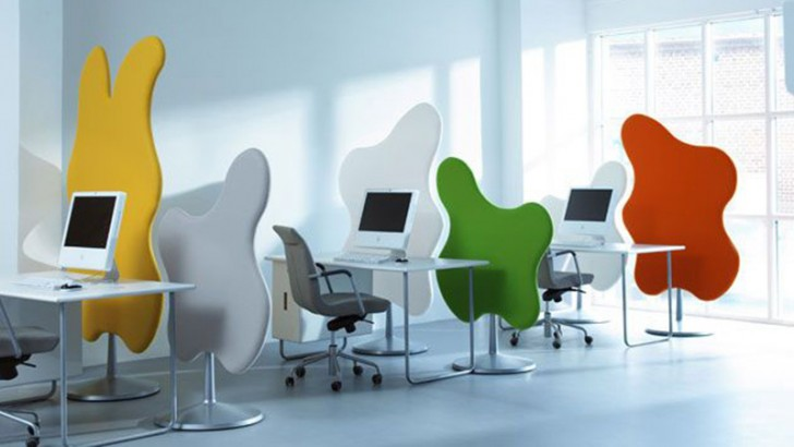 All About Room Office Dividers Concept Homesfeed